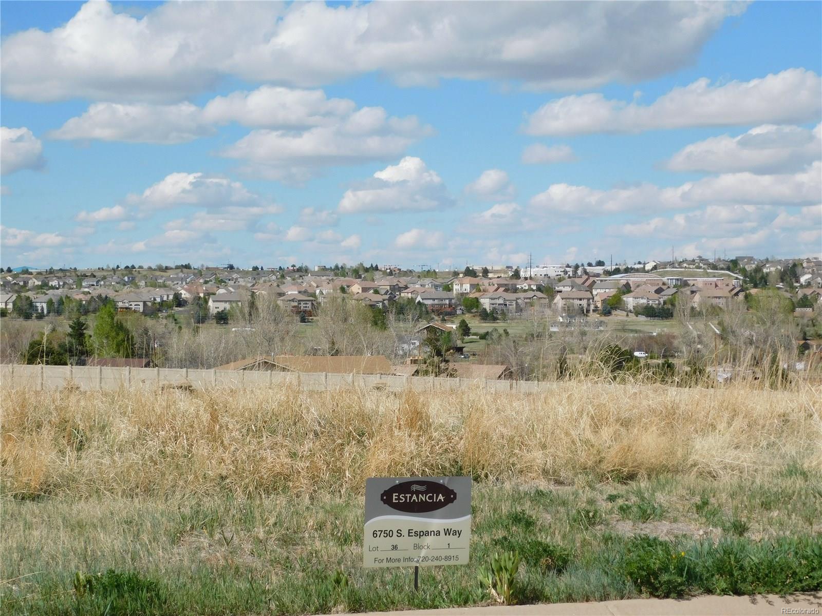 6750 S Espana Way, Centennial, CO 80016 - Centennial, CO real estate listing