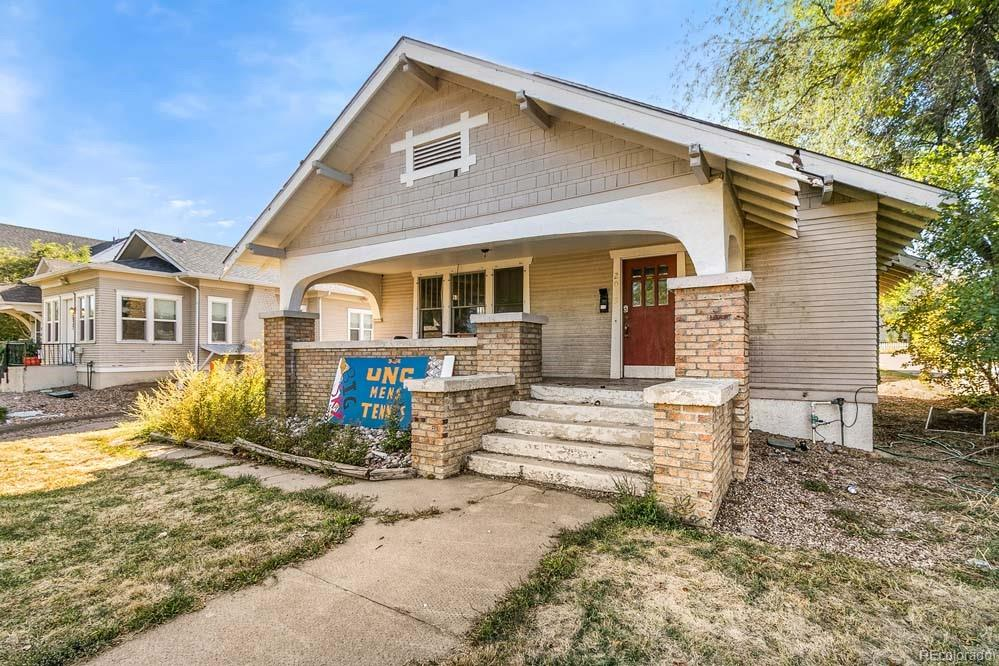 2033 8th Avenue, Greeley, CO 80631 - Greeley, CO real estate listing