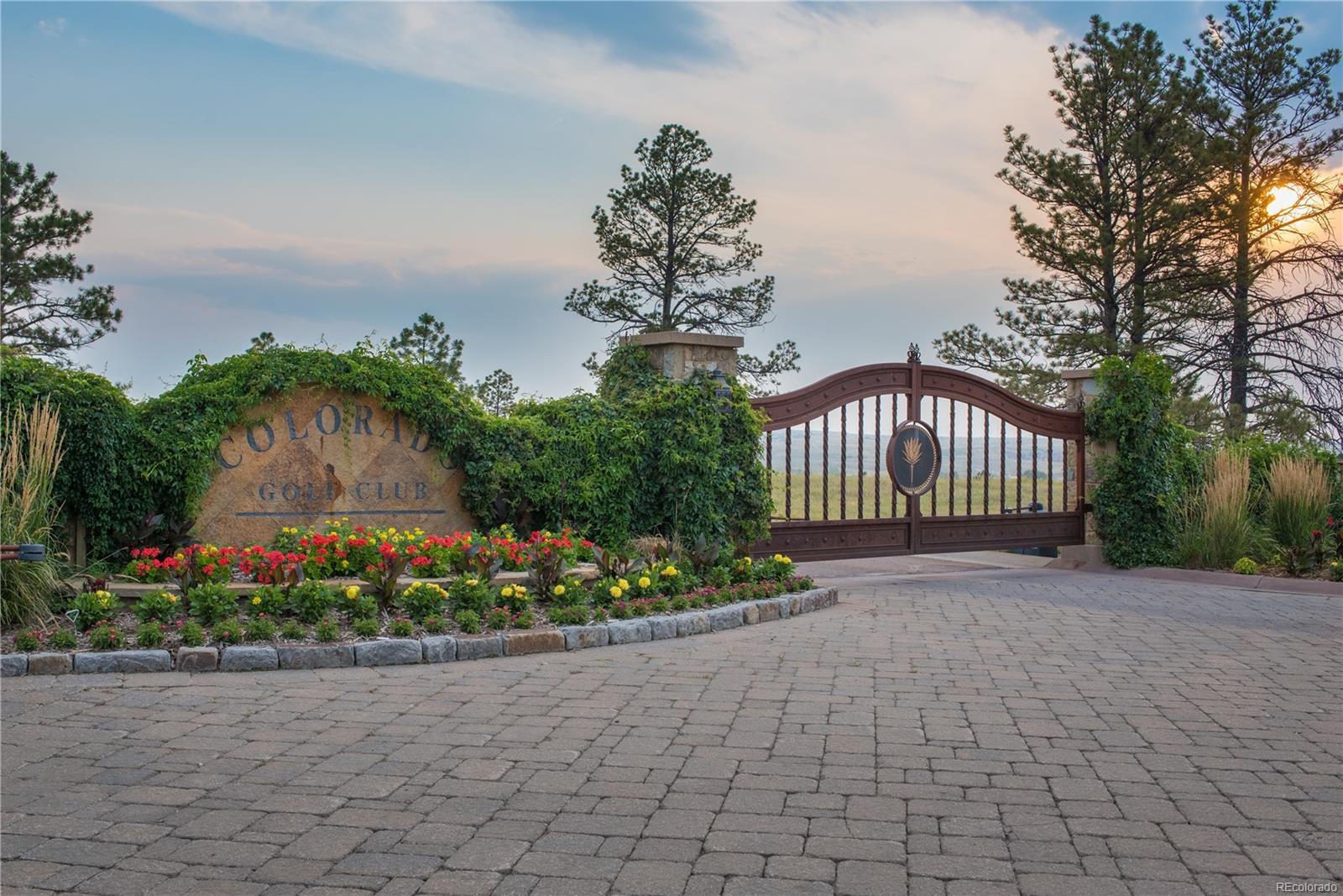 7951 Forest Keep Circle, Parker, CO 80134 - Parker, CO real estate listing
