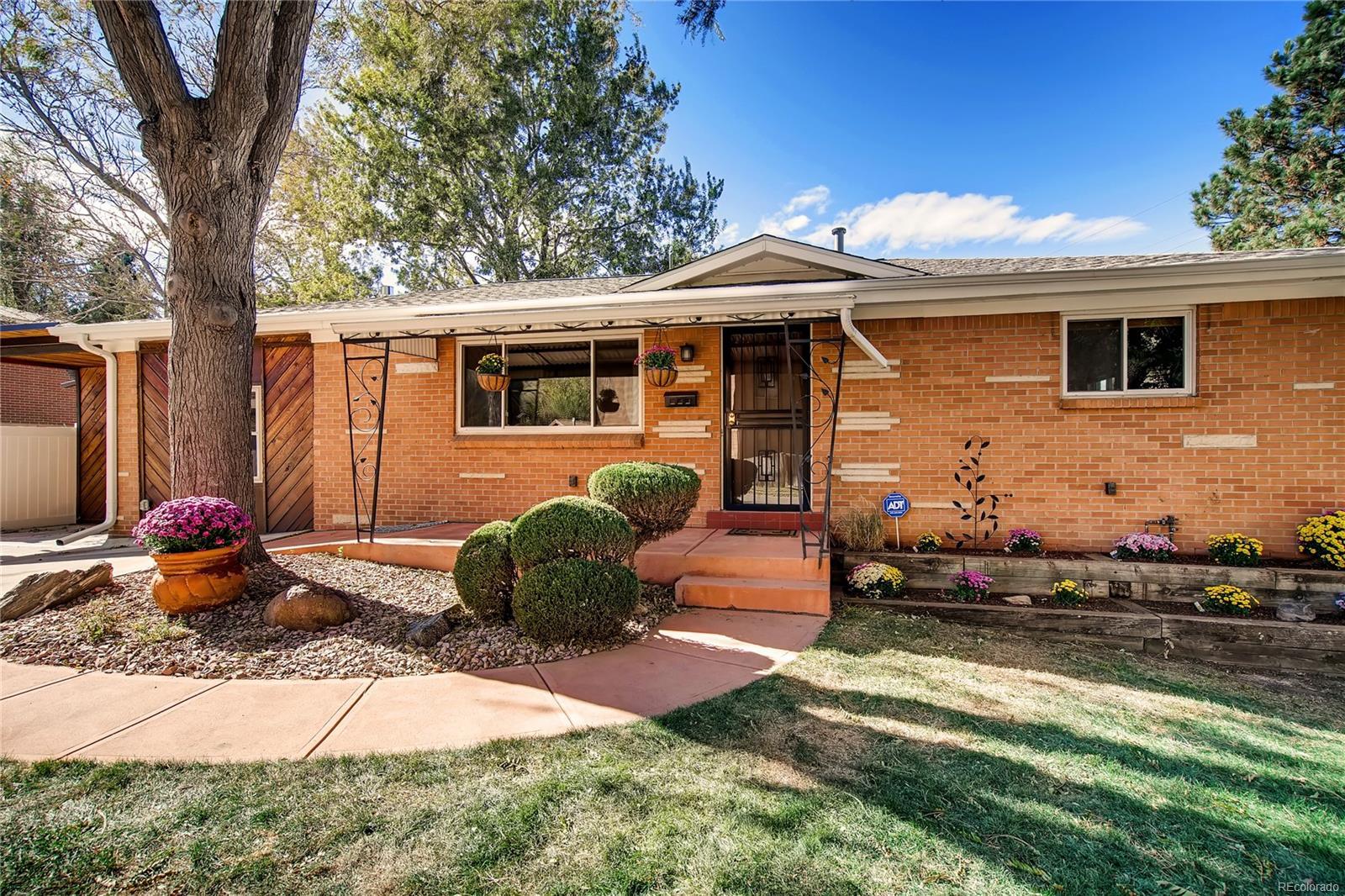 5185 Benton Street, Denver, CO 80212 - Denver, CO real estate listing