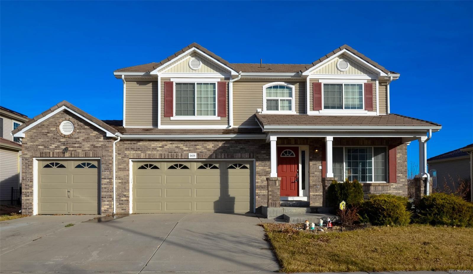 5456 Malta Street, Denver, CO 80249 - Denver, CO real estate listing