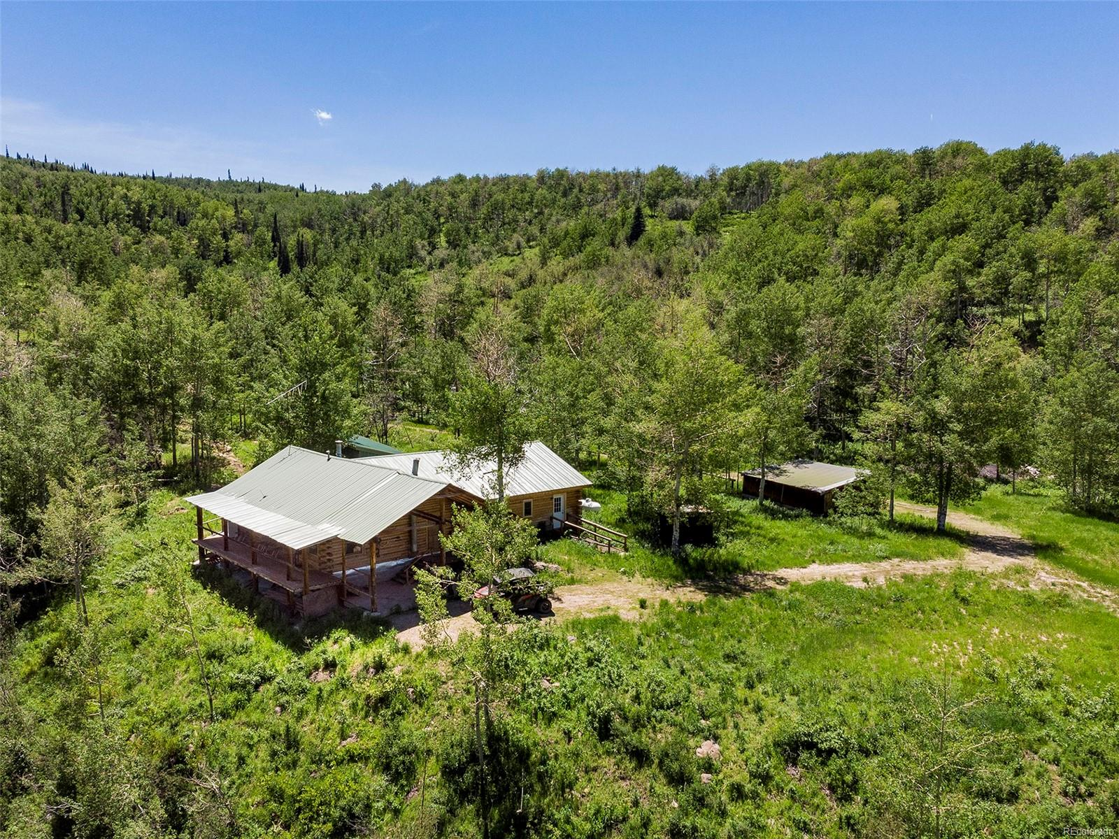 2604 County Road 53, Meeker, CO 81641 - Meeker, CO real estate listing