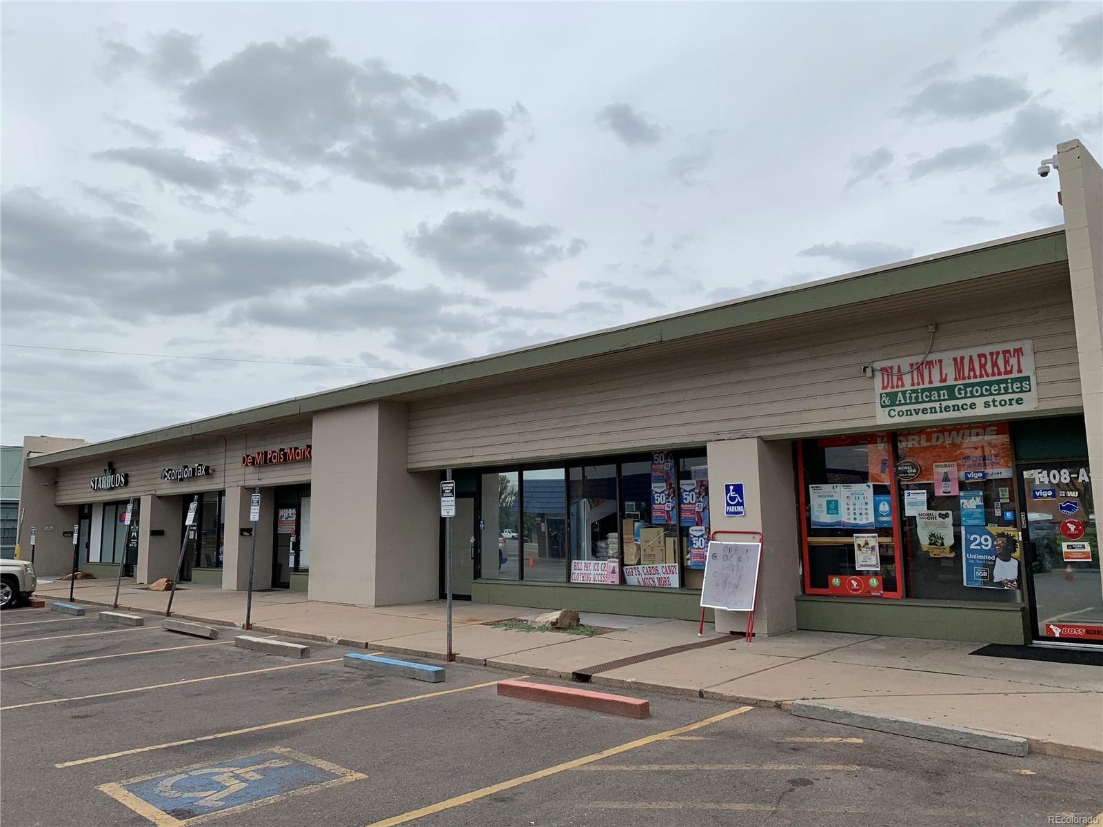 1408 Del Mar Parkway, Aurora, CO 80010 - Aurora, CO real estate listing