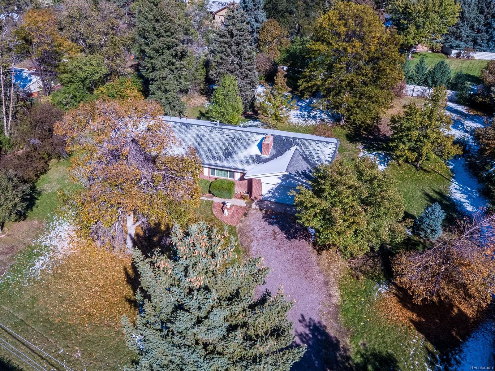 4930 Clarkson Street, Cherry Hills Village, CO 80113 - Cherry Hills Village, CO real estate listing