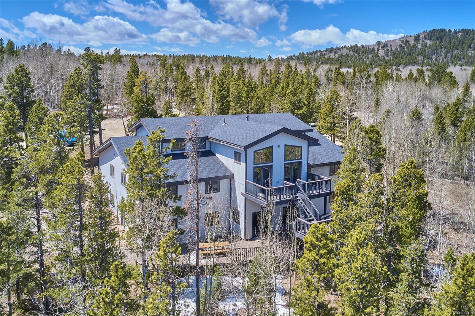972 Golden Gate Canyon Road, Black Hawk, CO 80422 - Black Hawk, CO real estate listing