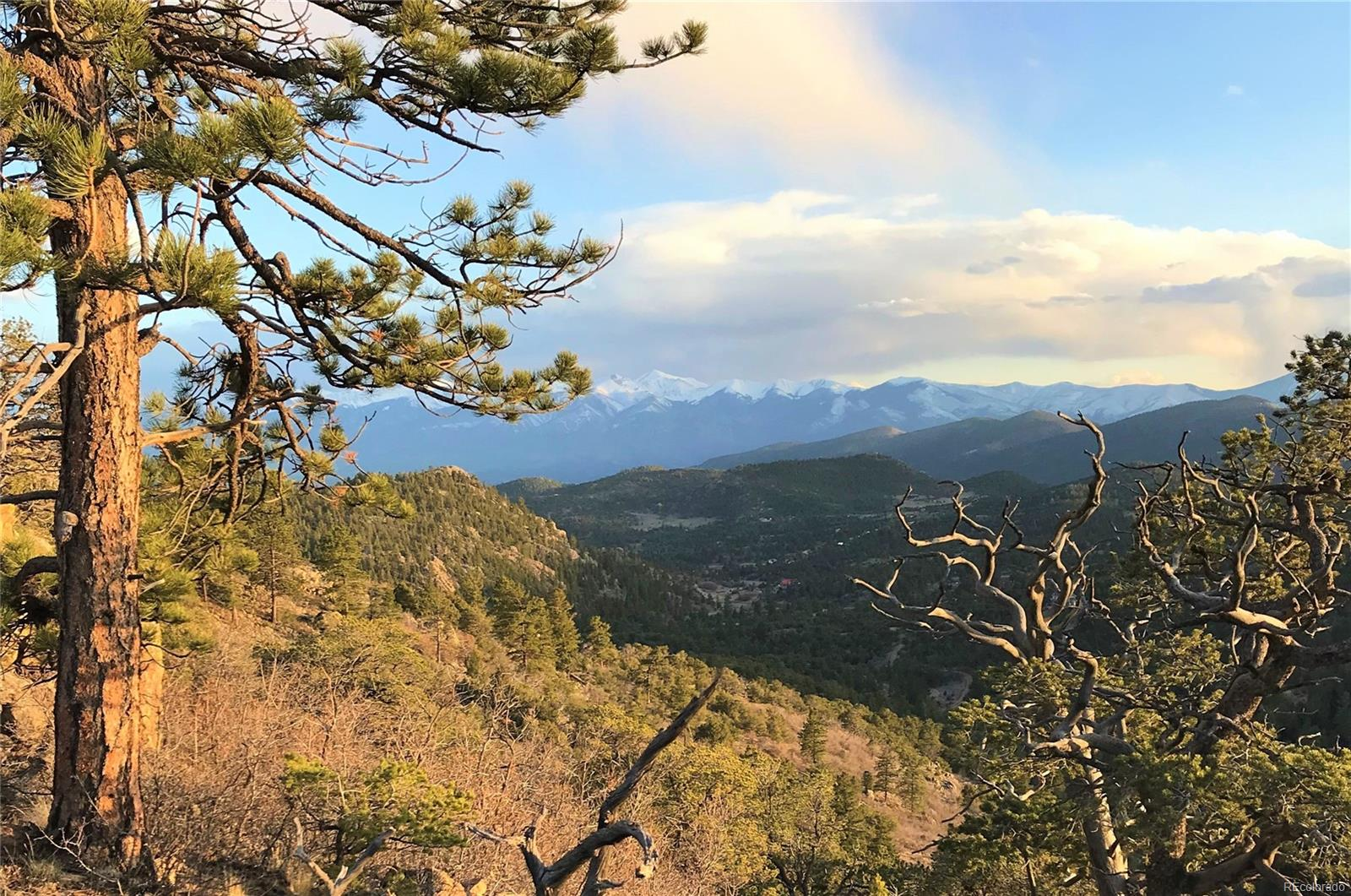 740 CR 16, Cotopaxi, CO 81223 - Cotopaxi, CO real estate listing