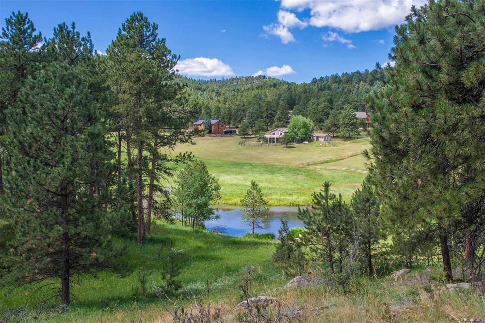 TBD Lot 12, 27 & 28 Cragmont Drive, Evergreen, CO 80439 - Evergreen, CO real estate listing