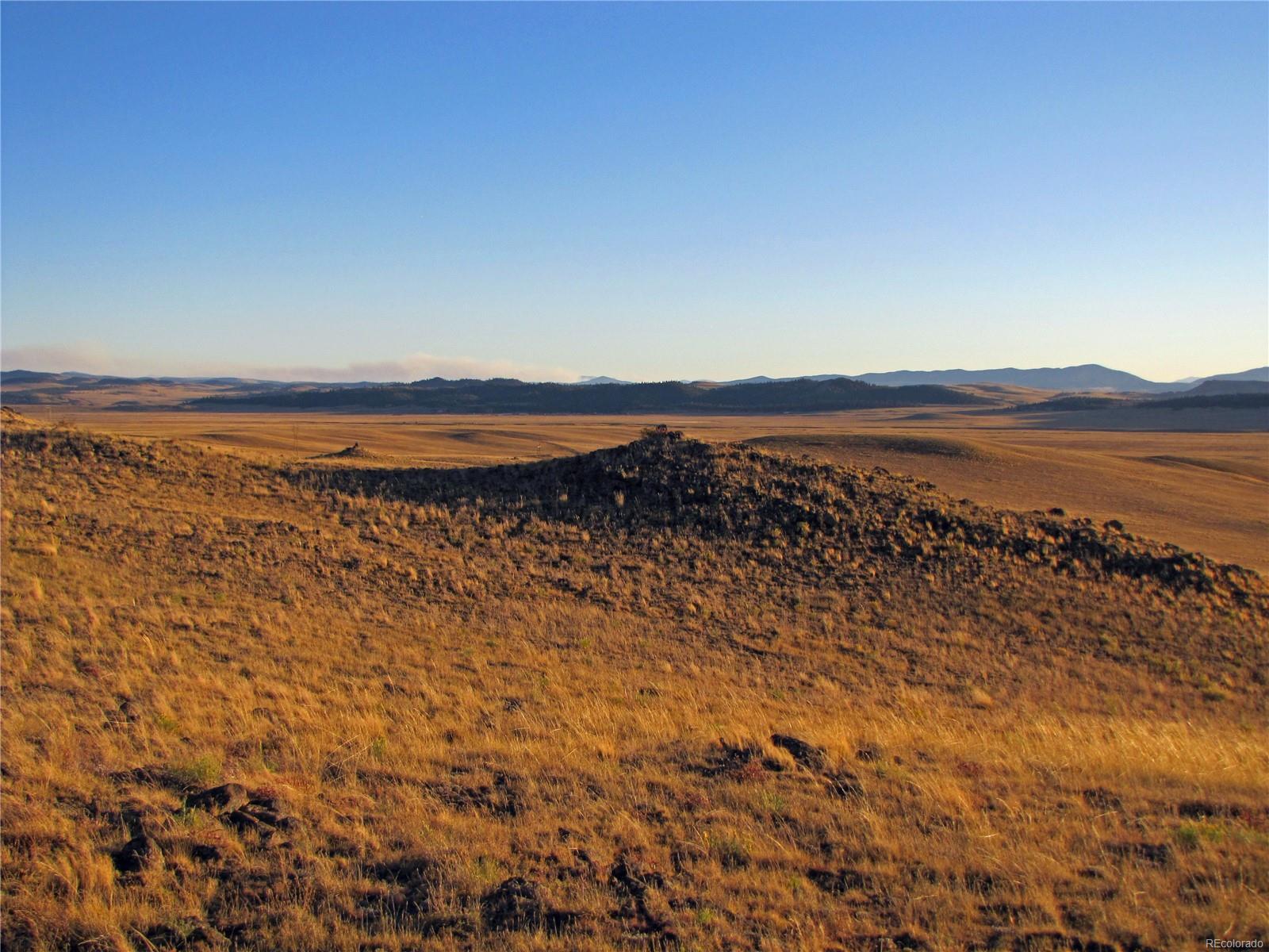 3200 Kiowa Trail, Hartsel, CO 80449 - Hartsel, CO real estate listing