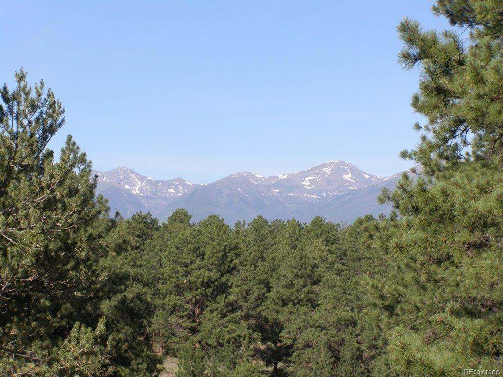 Lot 7 Map 20 To be determined, Westcliffe, CO 81252 - Westcliffe, CO real estate listing