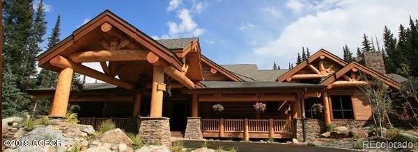 244 Bridger Trail, Winter Park, CO 80482 - Winter Park, CO real estate listing