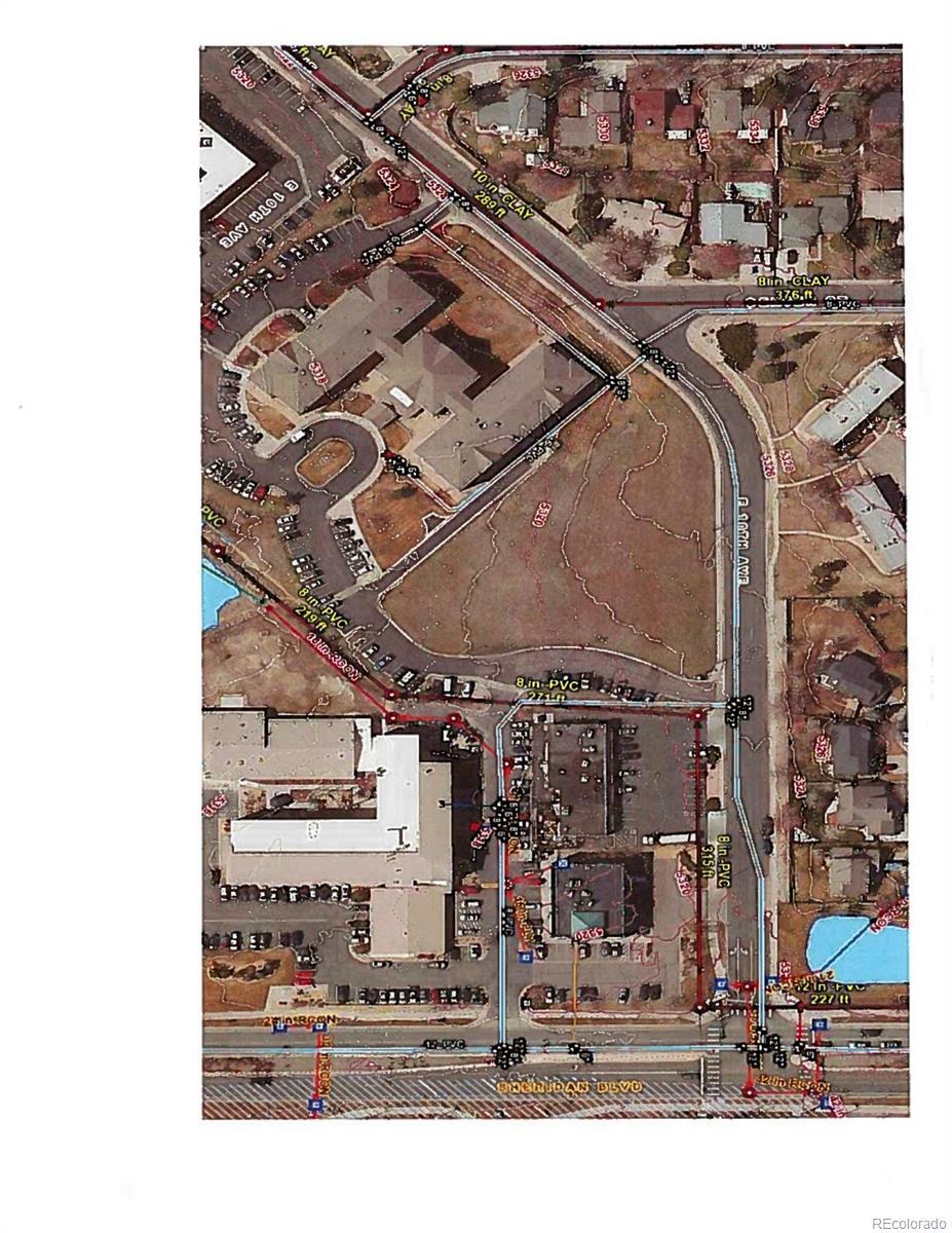 1110 E 10th Avenue, Broomfield, CO 80020 - Broomfield, CO real estate listing