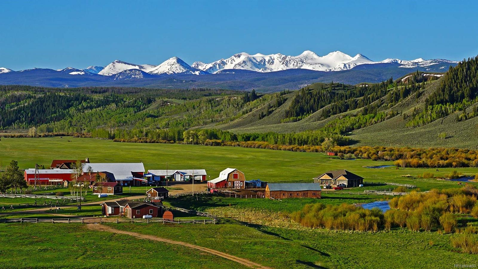 20571 County Road 103, Jelm, CO 82063 - Jelm, CO real estate listing