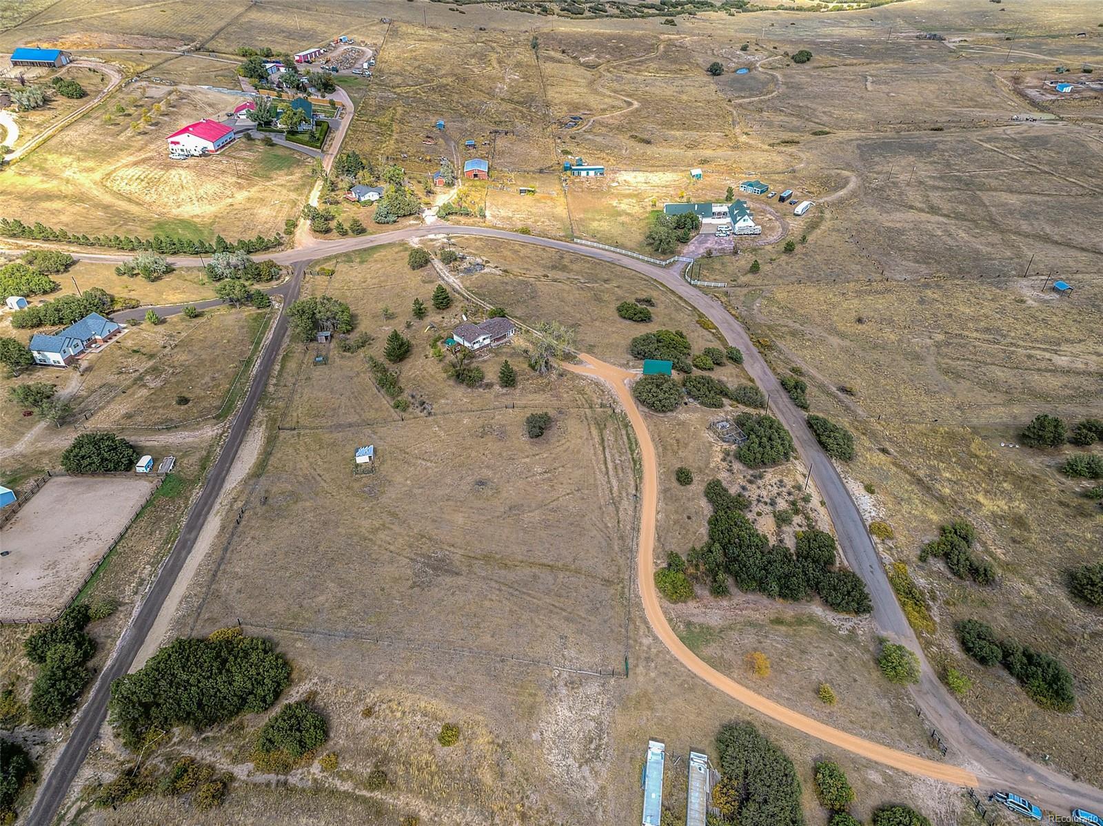 570 Yucca Hills Road, Castle Rock, CO 80109 - Castle Rock, CO real estate listing