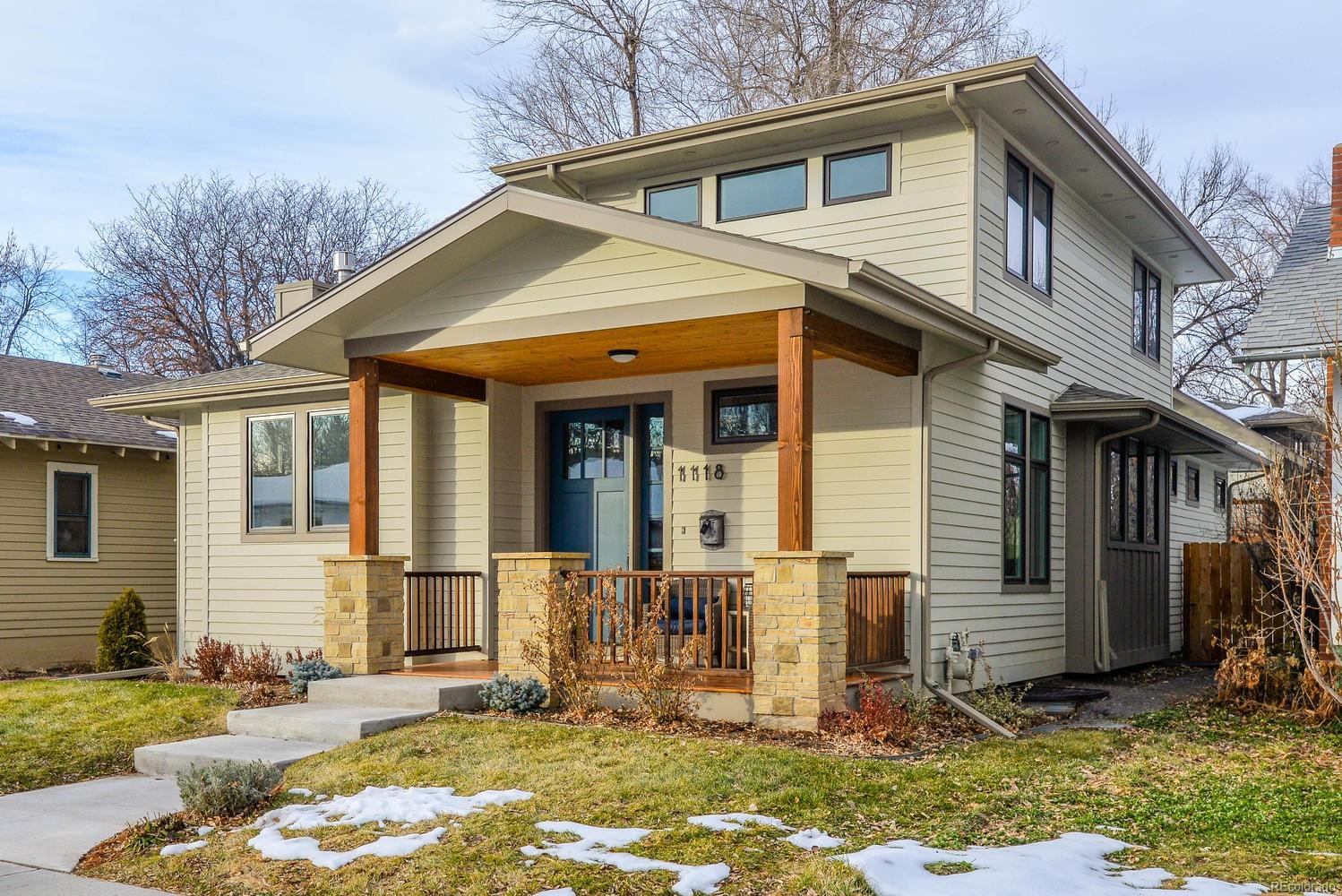 1118 Woodford Avenue, Fort Collins, CO 80521 - Fort Collins, CO real estate listing
