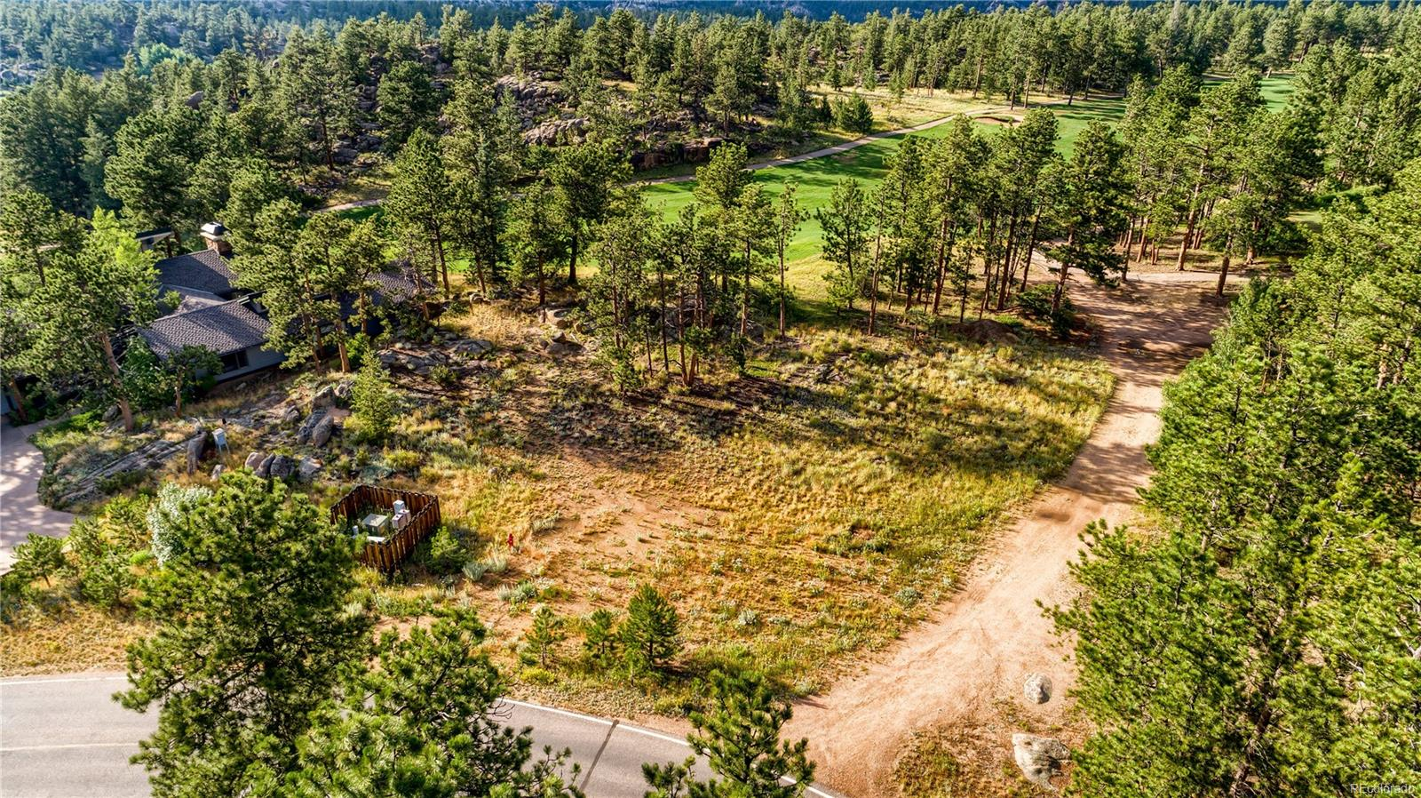 1903 Fox Acres Drive, Red Feather Lakes, CO 80545 - Red Feather Lakes, CO real estate listing