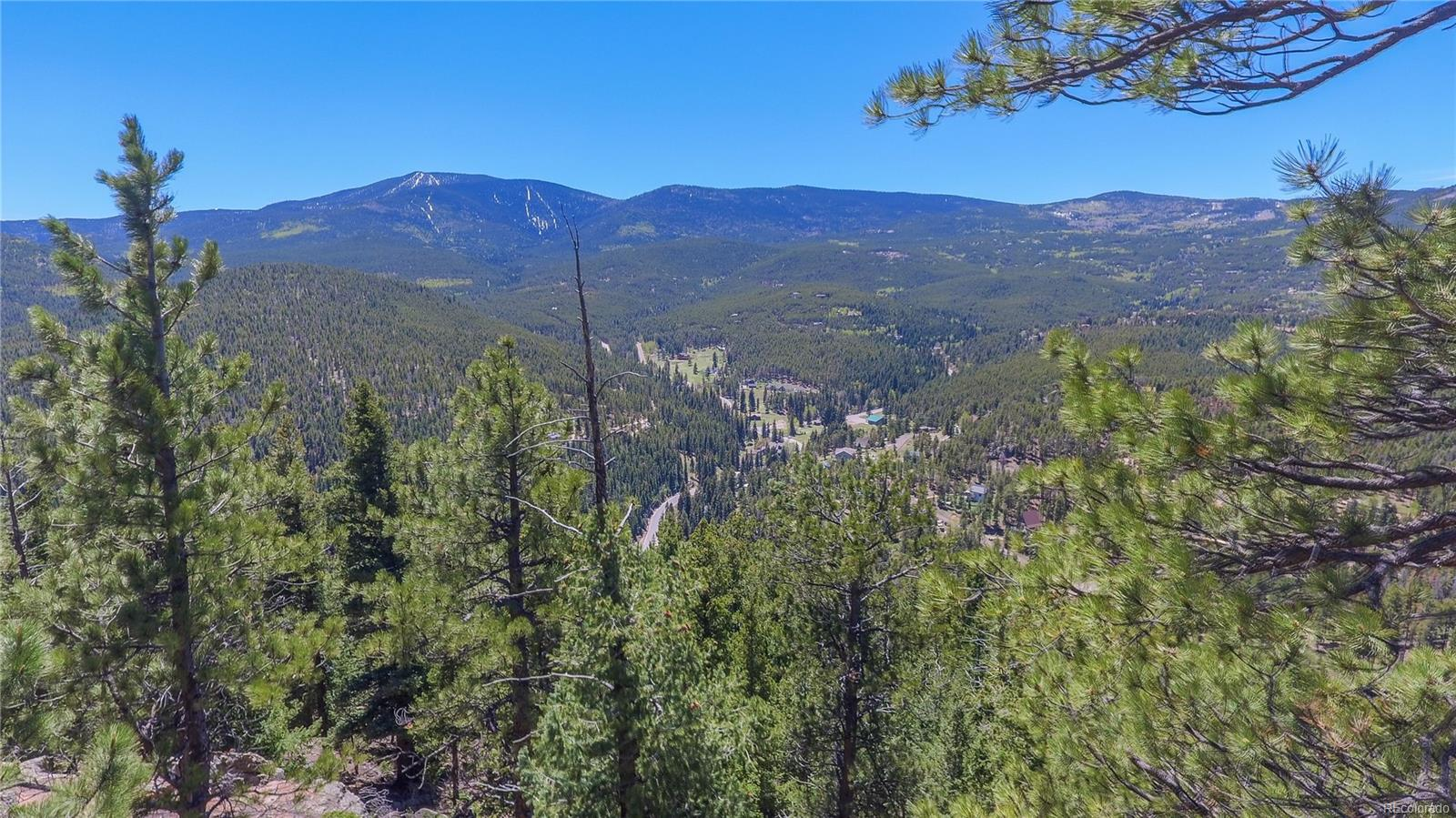 7290-3 Timbertrail Road, Evergreen, CO 80439 - Evergreen, CO real estate listing