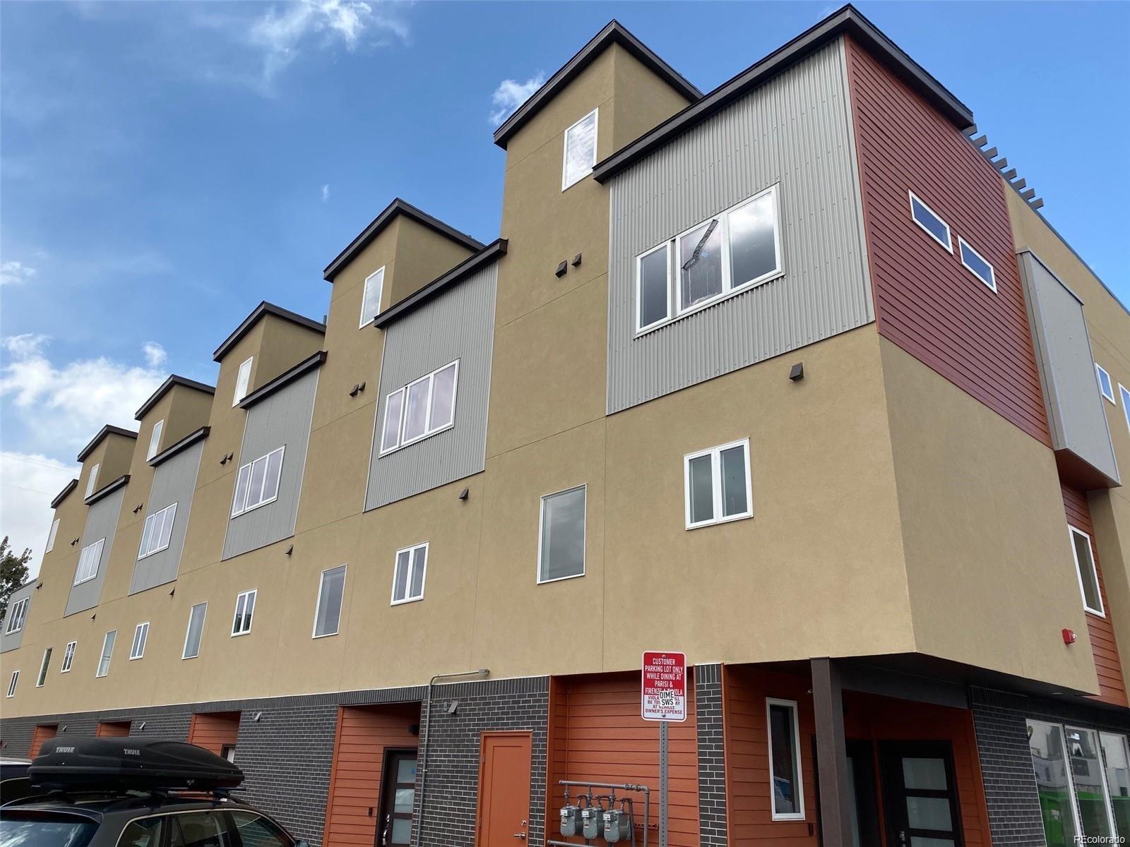 4431 Tennyson Street, Denver, CO 80212 - Denver, CO real estate listing