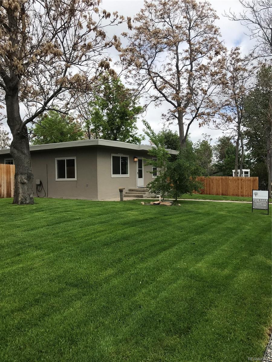 5421 Bryant Street, Denver, CO 80221 - Denver, CO real estate listing