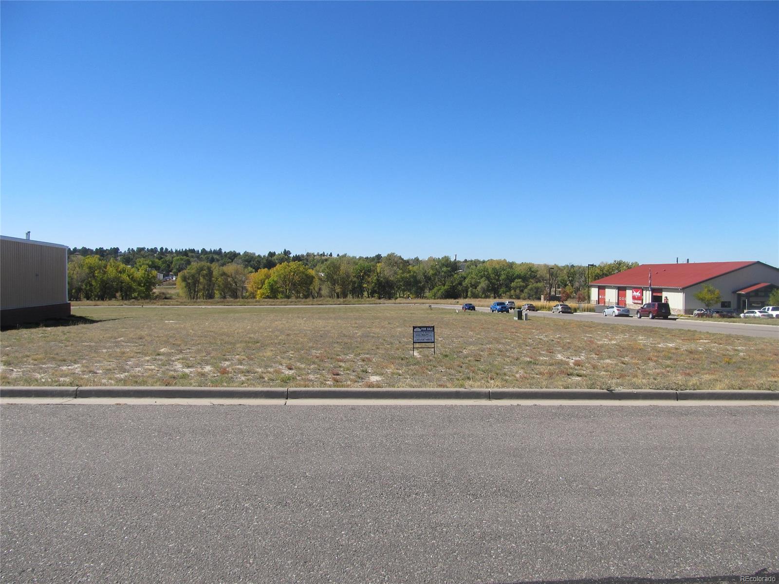760 Crossroad Circle, Elizabeth, CO 80107 - Elizabeth, CO real estate listing
