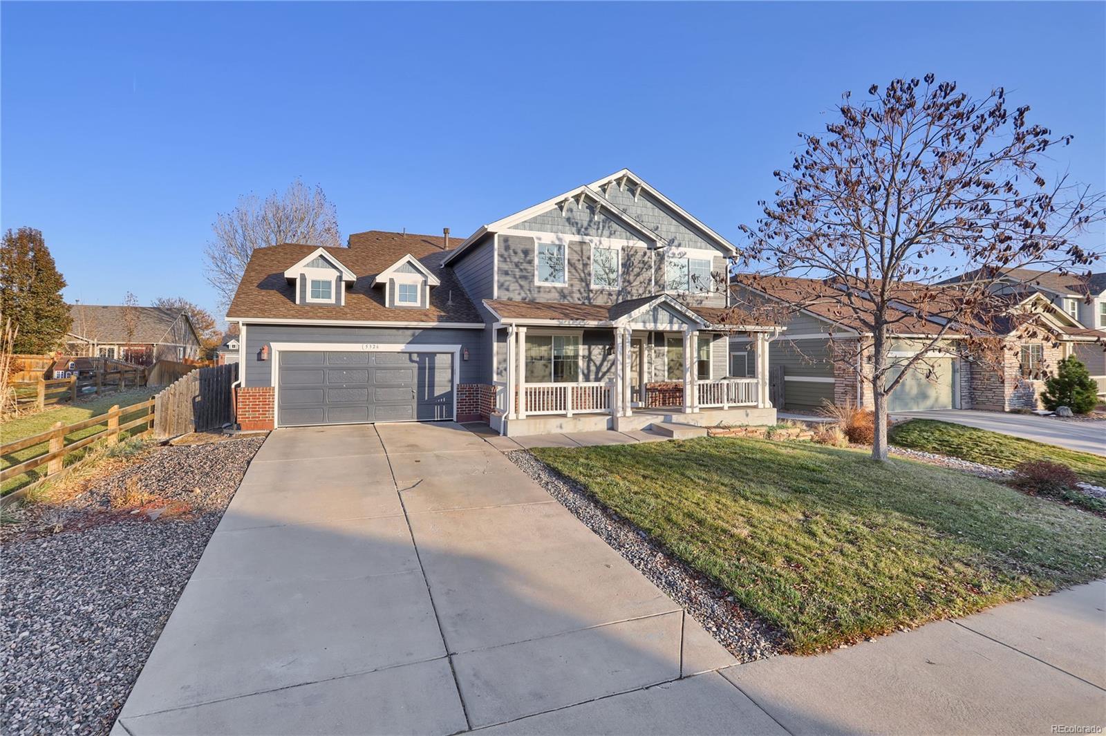 5326 Oak Court, Arvada, CO 80002 - Arvada, CO real estate listing