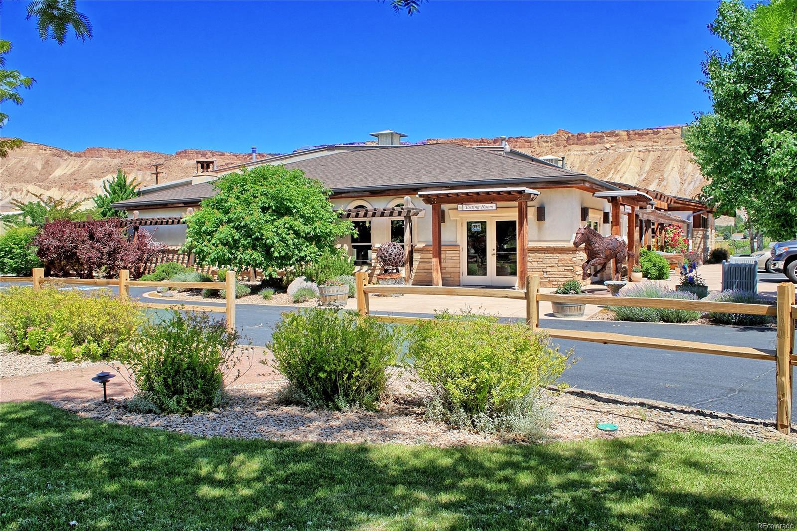 3708 G Road, Palisade, CO 81526 - Palisade, CO real estate listing