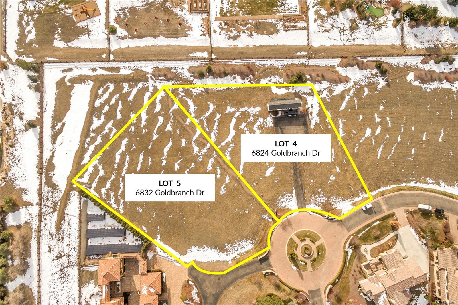 6824 Goldbranch Drive, Niwot, CO 80503 - Niwot, CO real estate listing