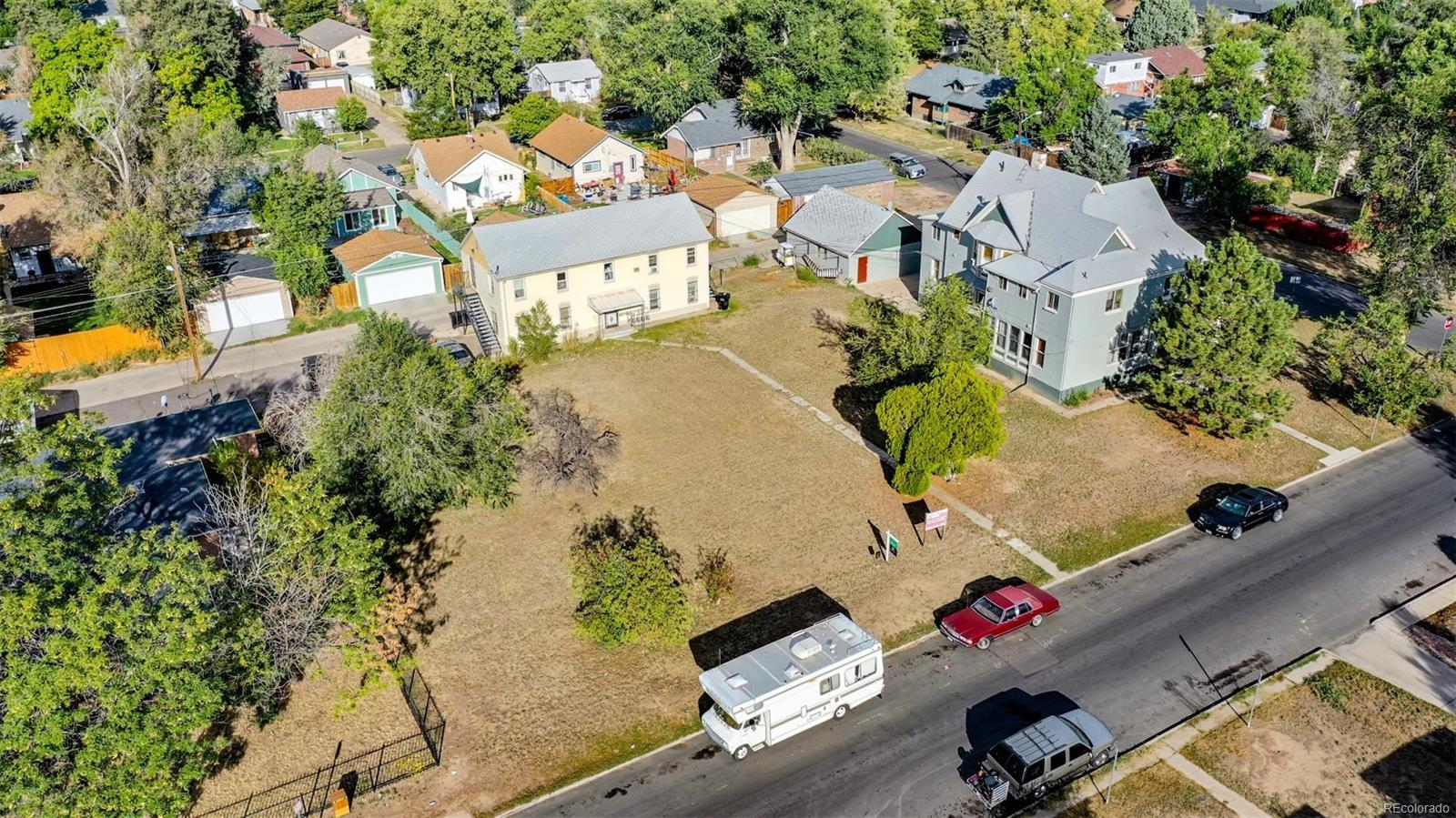 1571 Uinta Street, Denver, CO 80220 - Denver, CO real estate listing