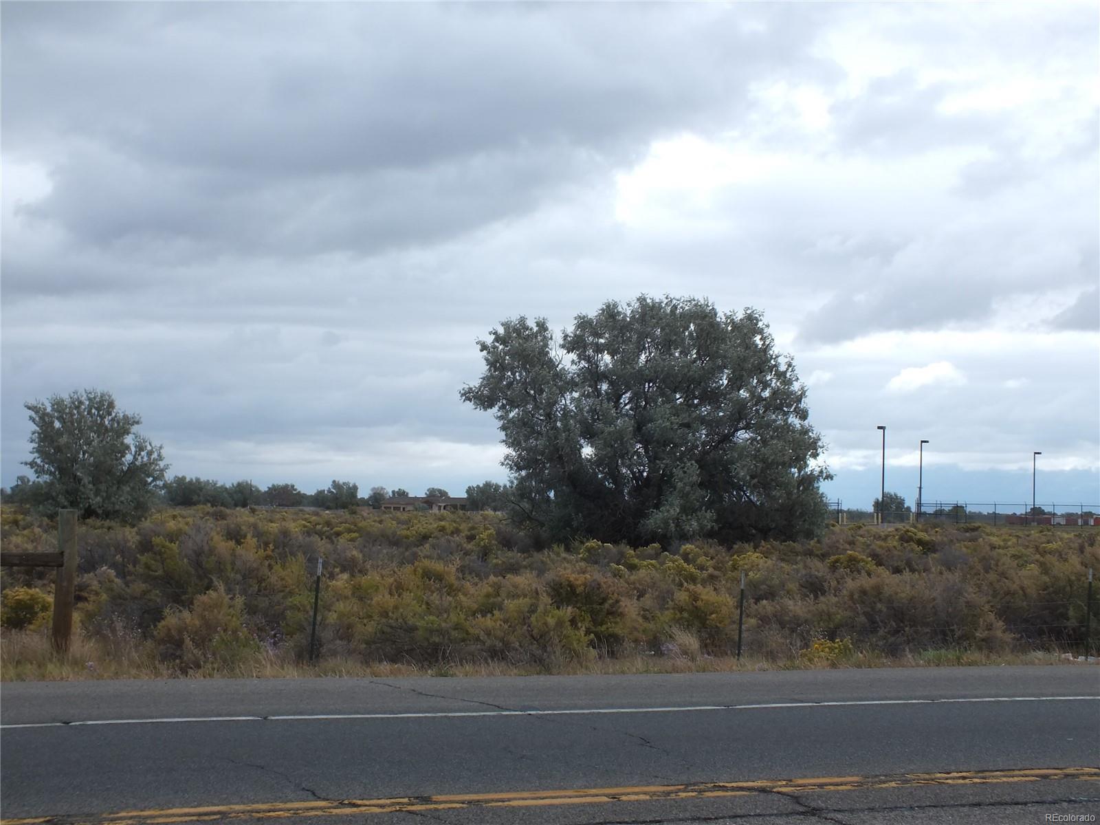 TBD HWY160 VACANT LAND, Alamosa, CO 81101 - Alamosa, CO real estate listing