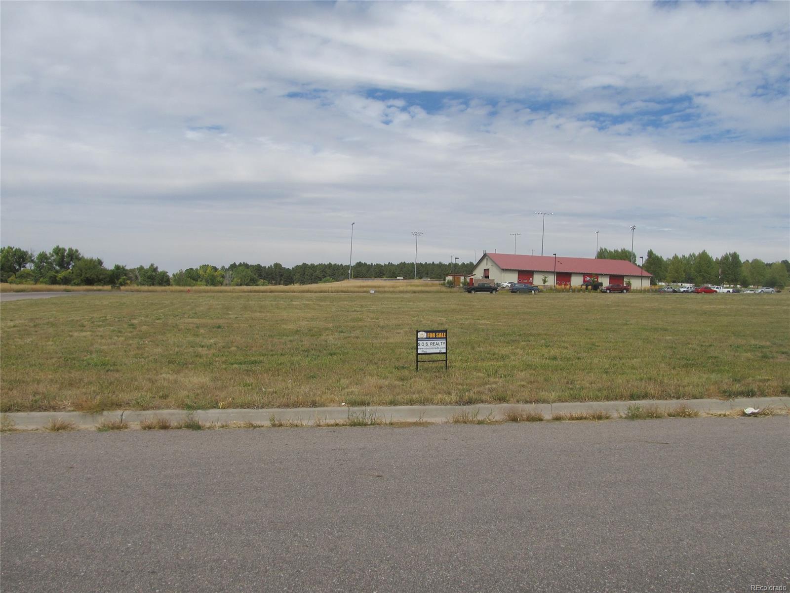 778 Crossroad Circle, Elizabeth, CO 80107 - Elizabeth, CO real estate listing
