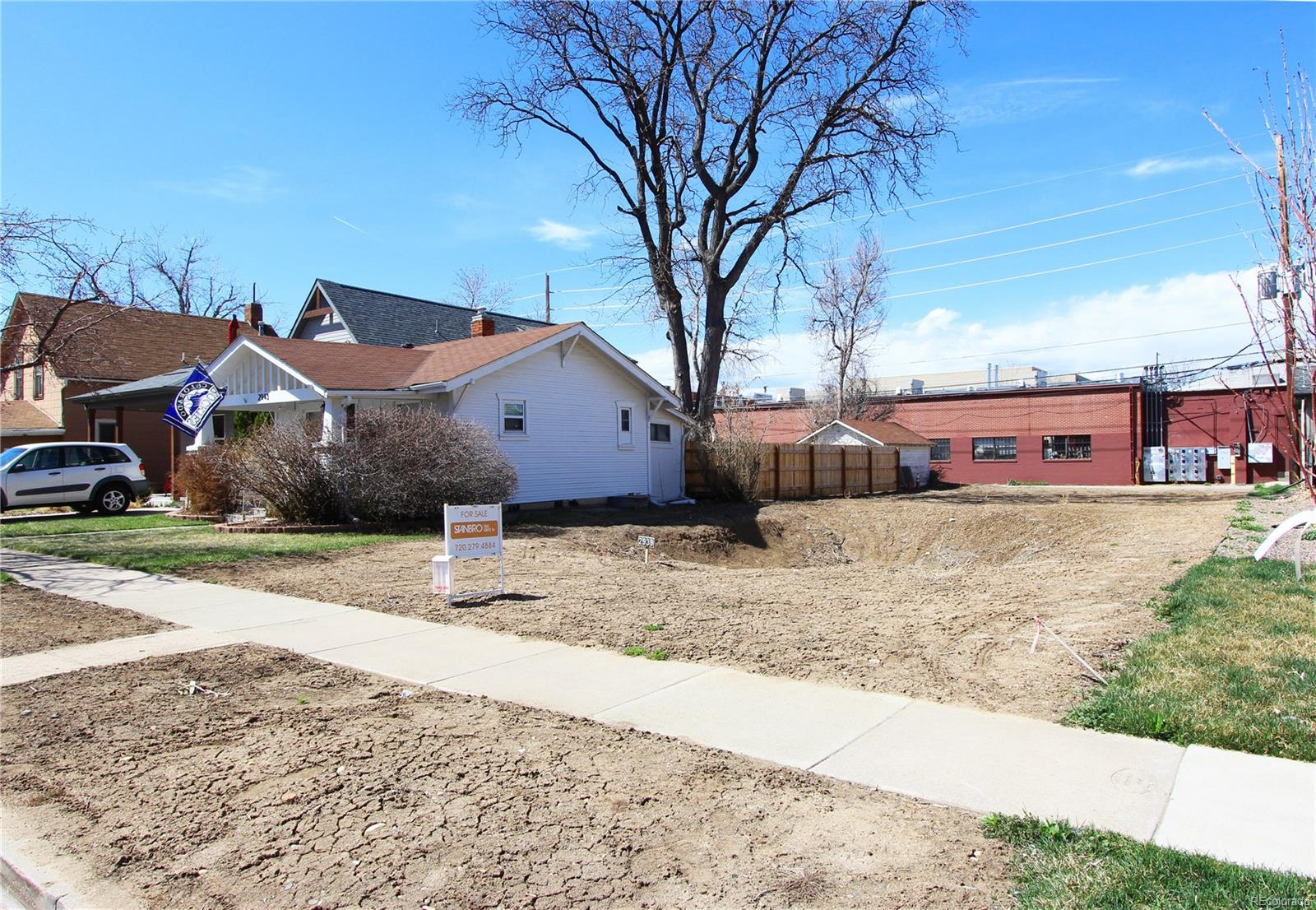 2939 Lincoln Street, Englewood, CO 80113 - Englewood, CO real estate listing