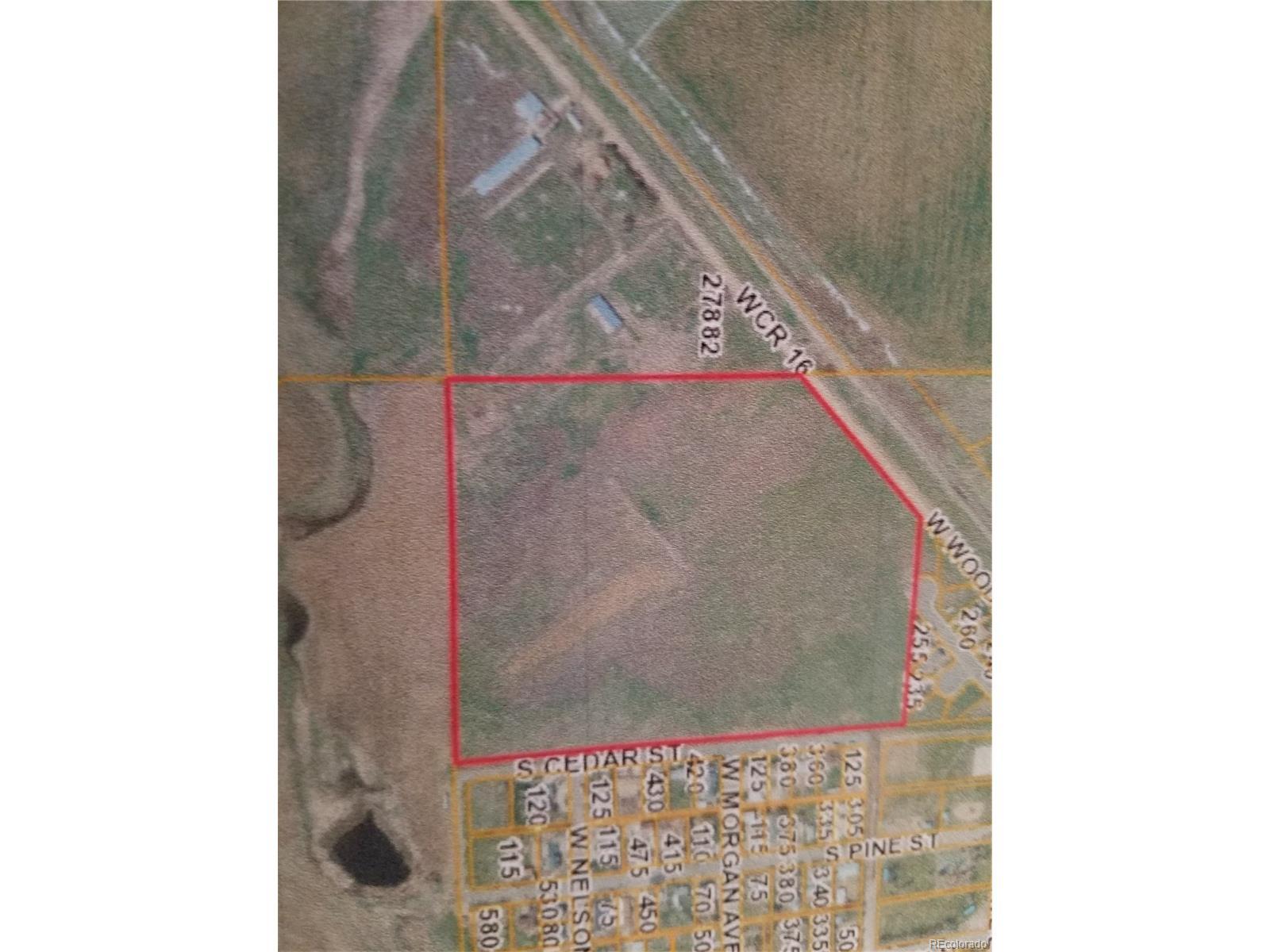 0000 cedar, Keenesburg, CO 80643 - Keenesburg, CO real estate listing