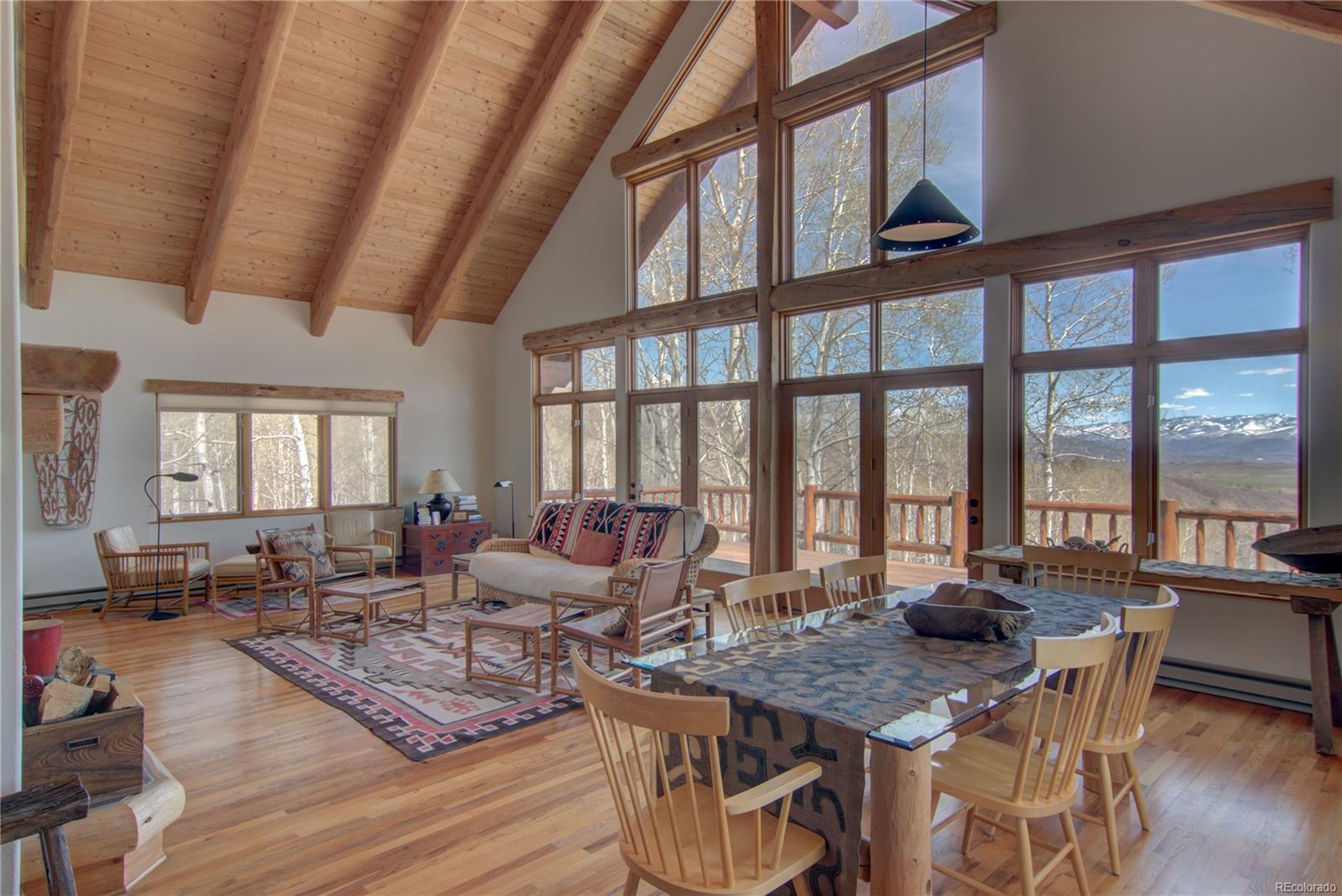 28150 Grouse Creek Park Road, Steamboat Springs, CO 80487 - Steamboat Springs, CO real estate listing