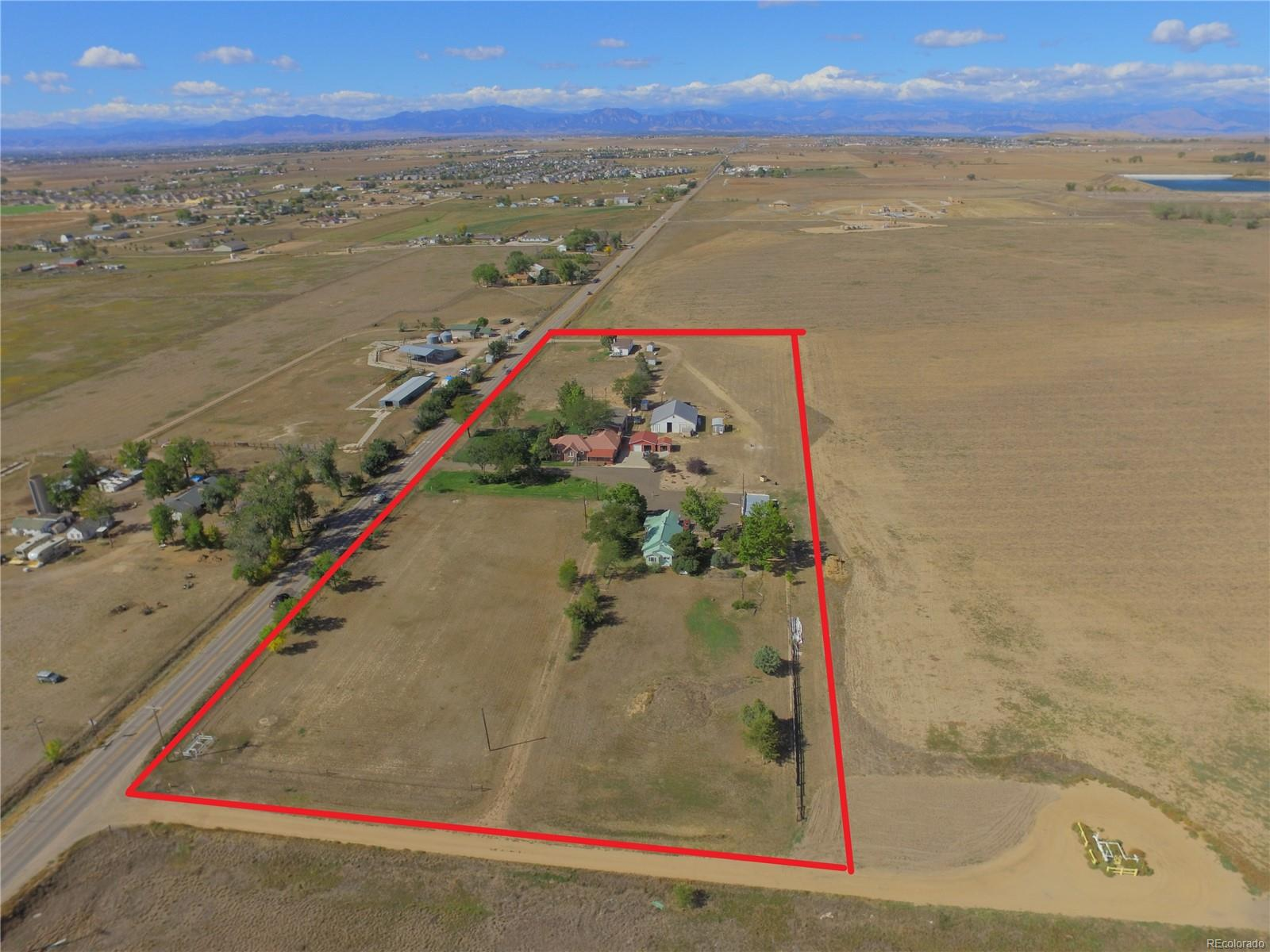 5895 County Road 2, Brighton, CO 80603 - Brighton, CO real estate listing