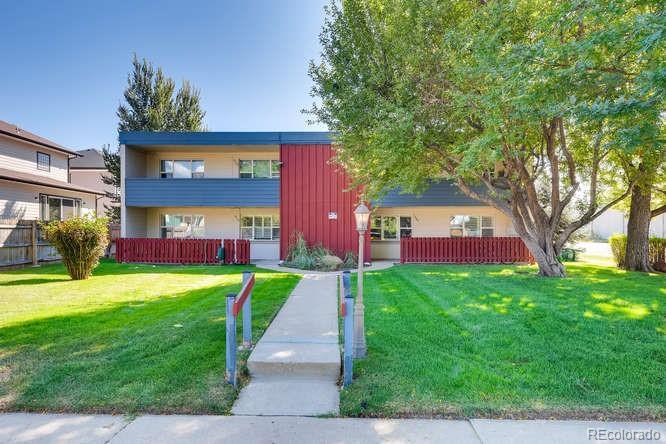 1714 S Milwaukee Street, Denver, CO 80210 - Denver, CO real estate listing
