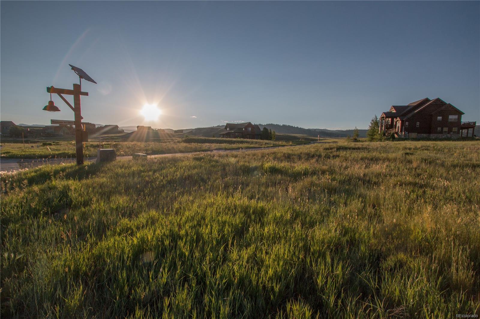1611 Mountain Sky Lane, Granby, CO 80446 - Granby, CO real estate listing