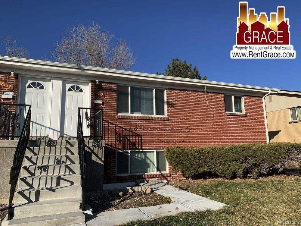 7119 Stuart Street, Westminster, CO 80030 - Westminster, CO real estate listing