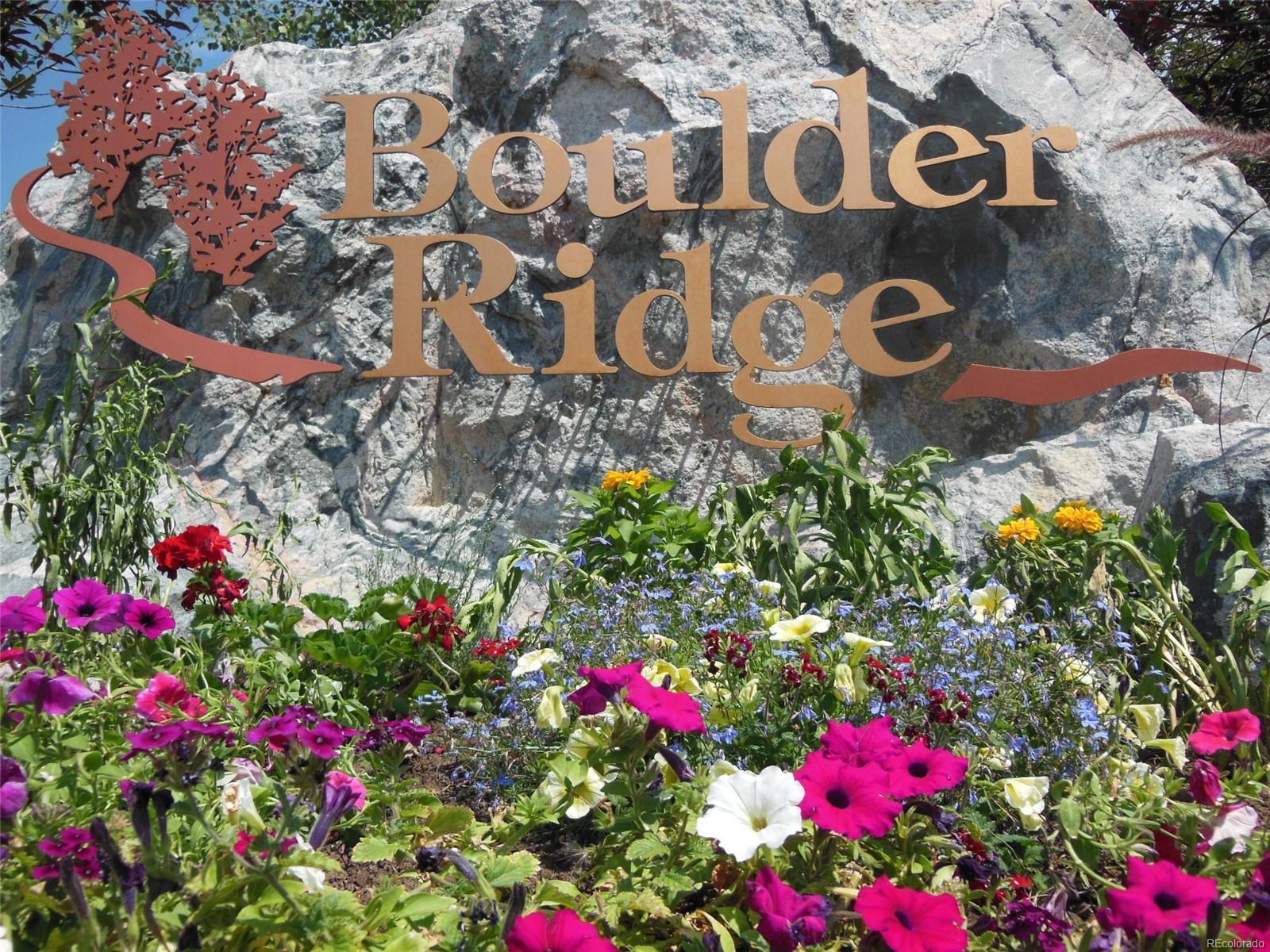 Boulder Ridge Real Estate Listings Main Image