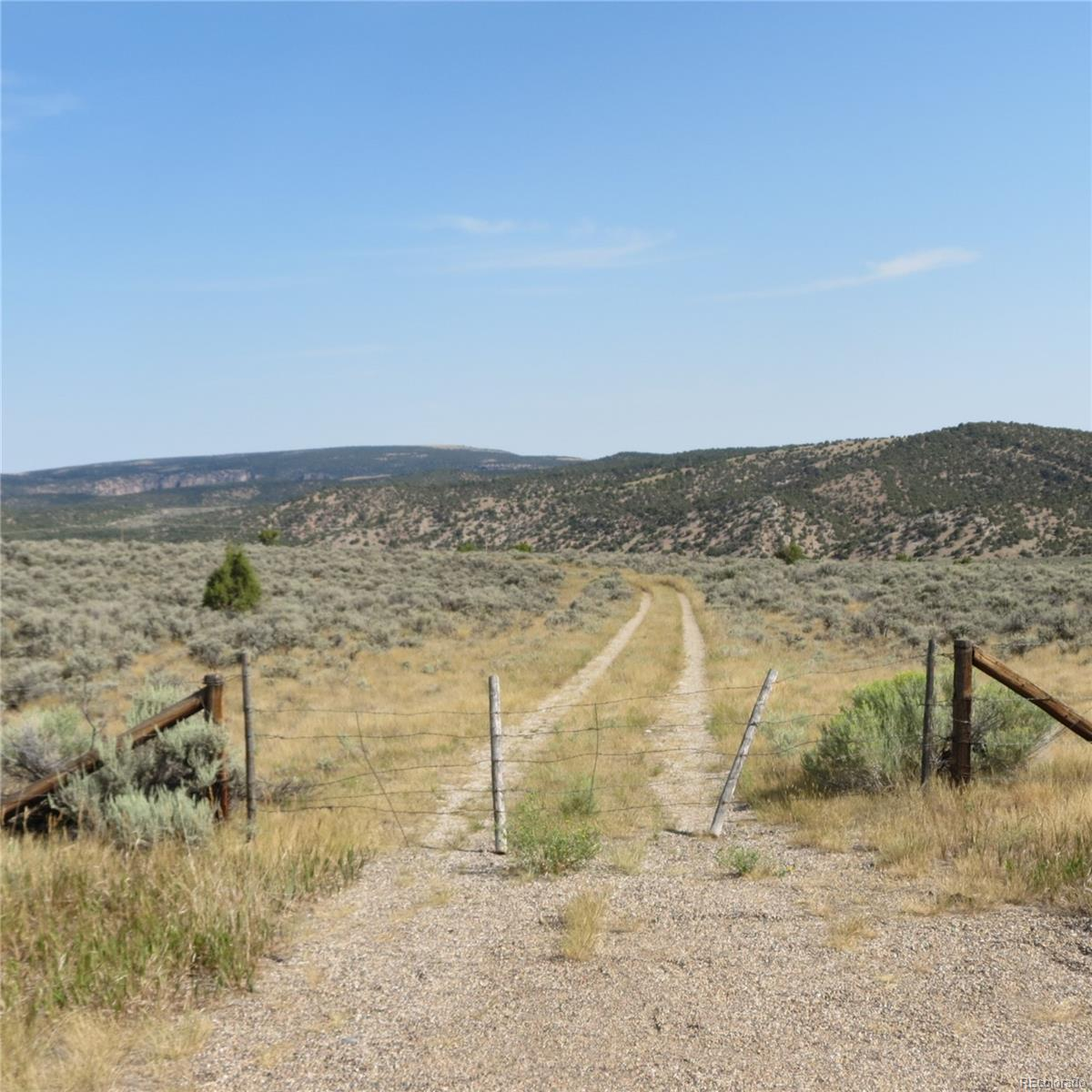0 US HWY 40, Maybell, CO 81640 - Maybell, CO real estate listing