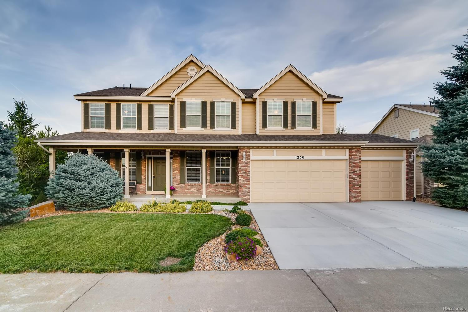 1250 Sunflower Drive, Fort Collins, CO 80521 - Fort Collins, CO real estate listing