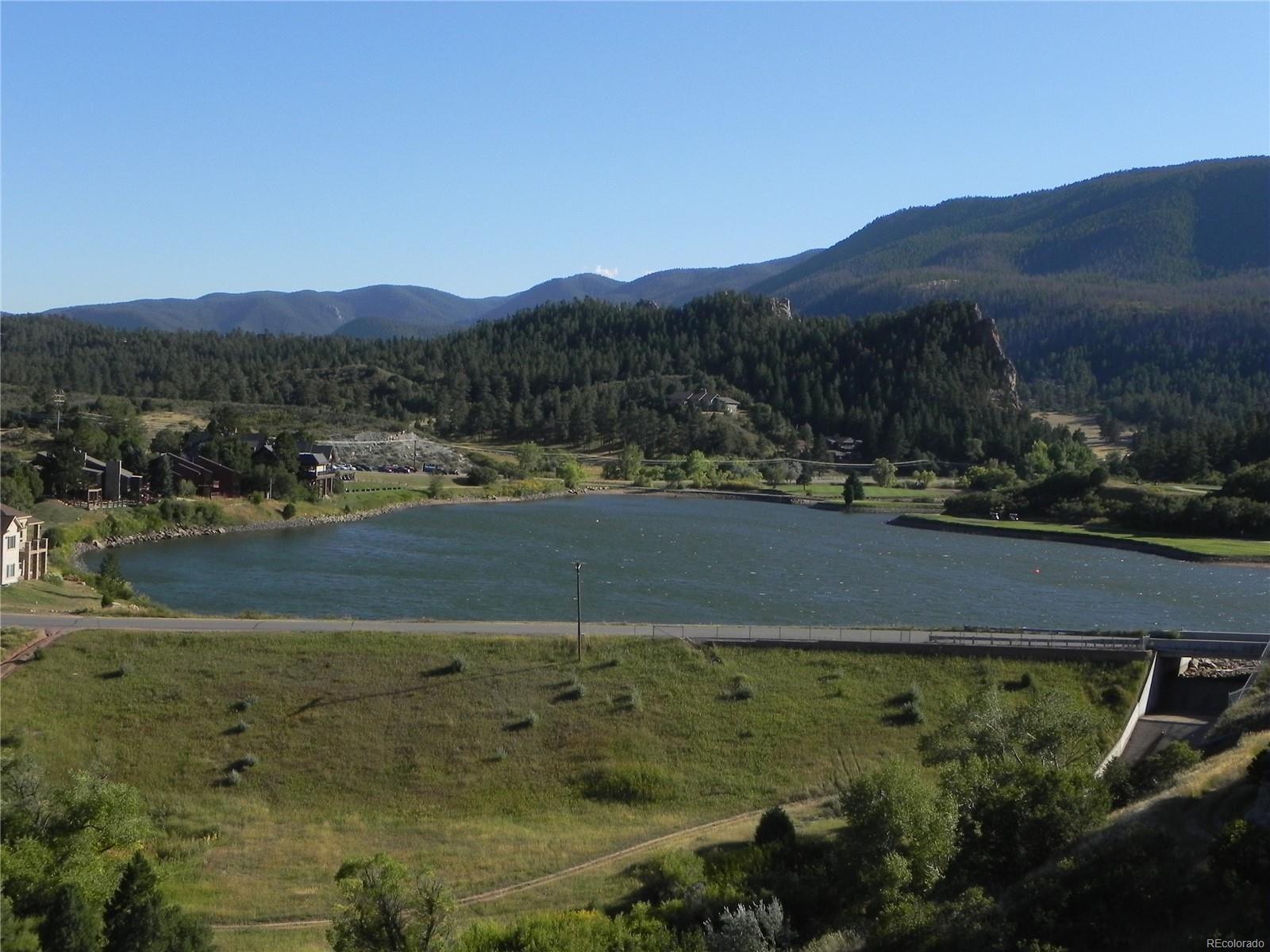 5346 Country Club Drive, Larkspur, CO 80118 - Larkspur, CO real estate listing