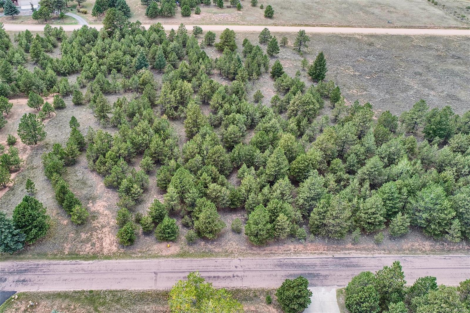 Lot 5 Stone View Road, Monument, CO 80132 - Monument, CO real estate listing