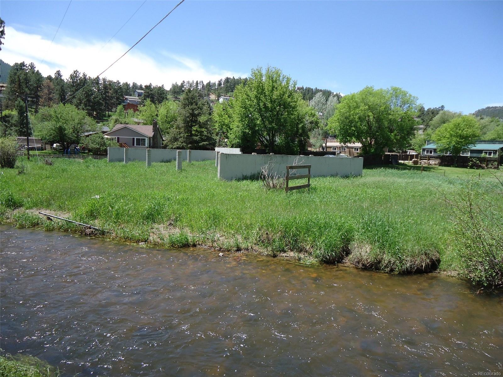 3402 Avenue C, Kittredge, CO 80457 - Kittredge, CO real estate listing