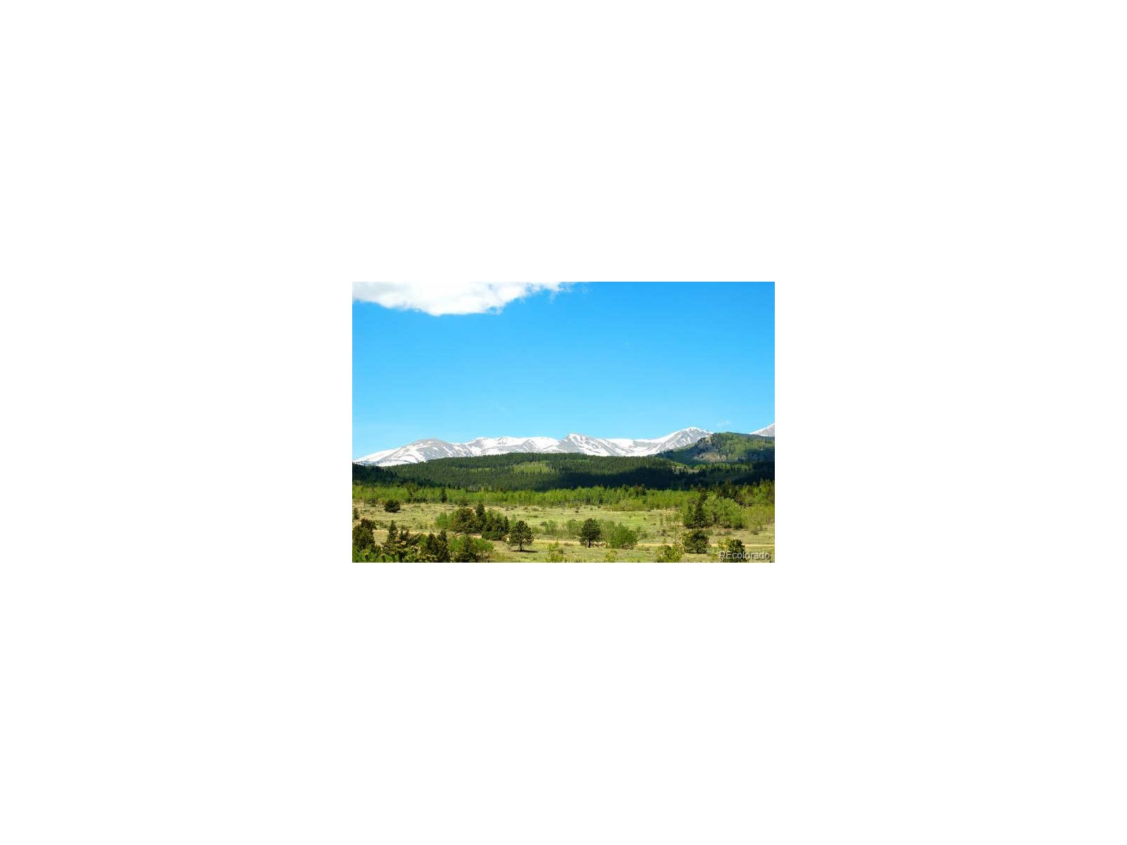 LOT 19 A Bald Mountain Rd, Central City, CO 80427 - Central City, CO real estate listing