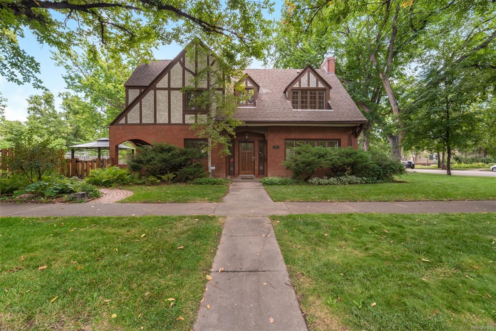 122 Jackson Avenue, Fort Collins, CO 80521 - Fort Collins, CO real estate listing