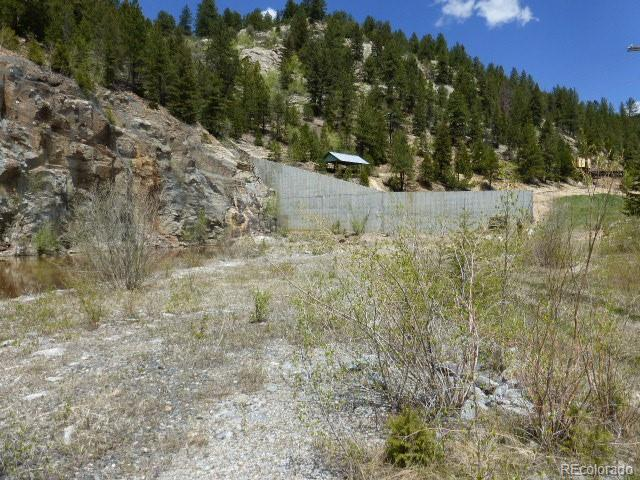 Gilpin County Real Estate Listings Main Image