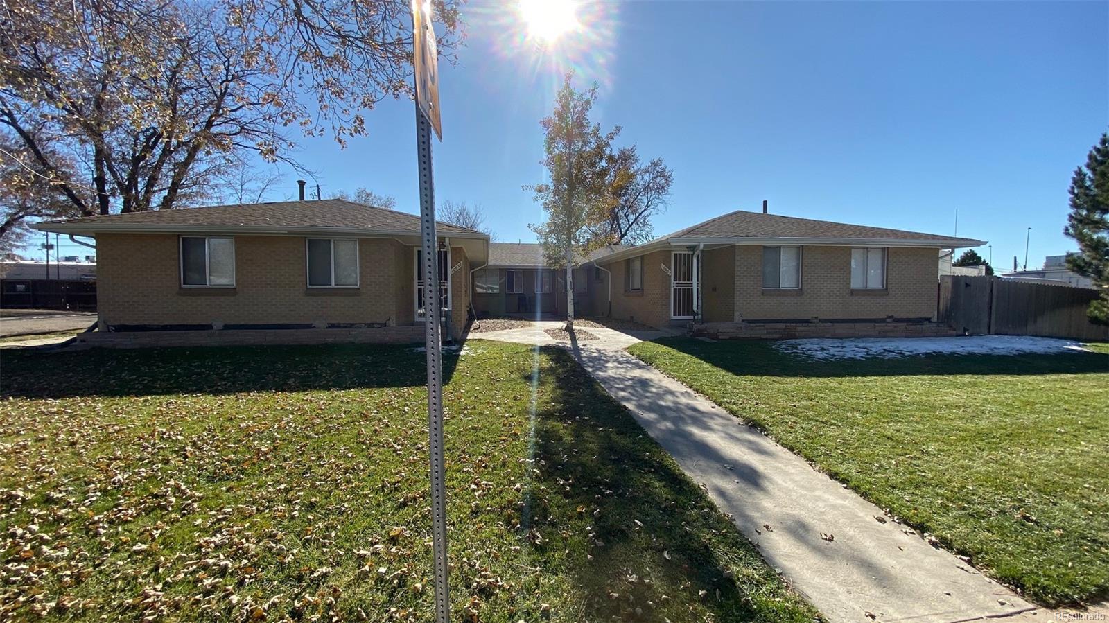 10632 E 4th Way, Aurora, CO 80010 - Aurora, CO real estate listing