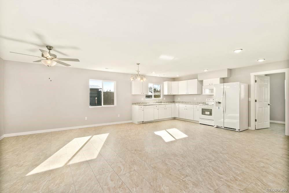3311 11th Avenue, Evans, CO 80620 - Evans, CO real estate listing