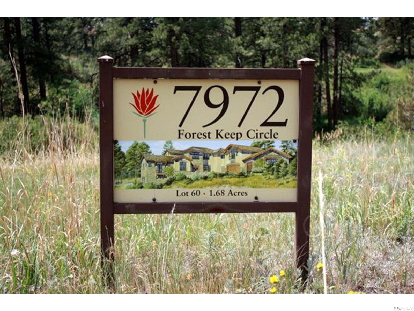 7972 FOREST KEEP Circle, Parker, CO 80134 - Parker, CO real estate listing