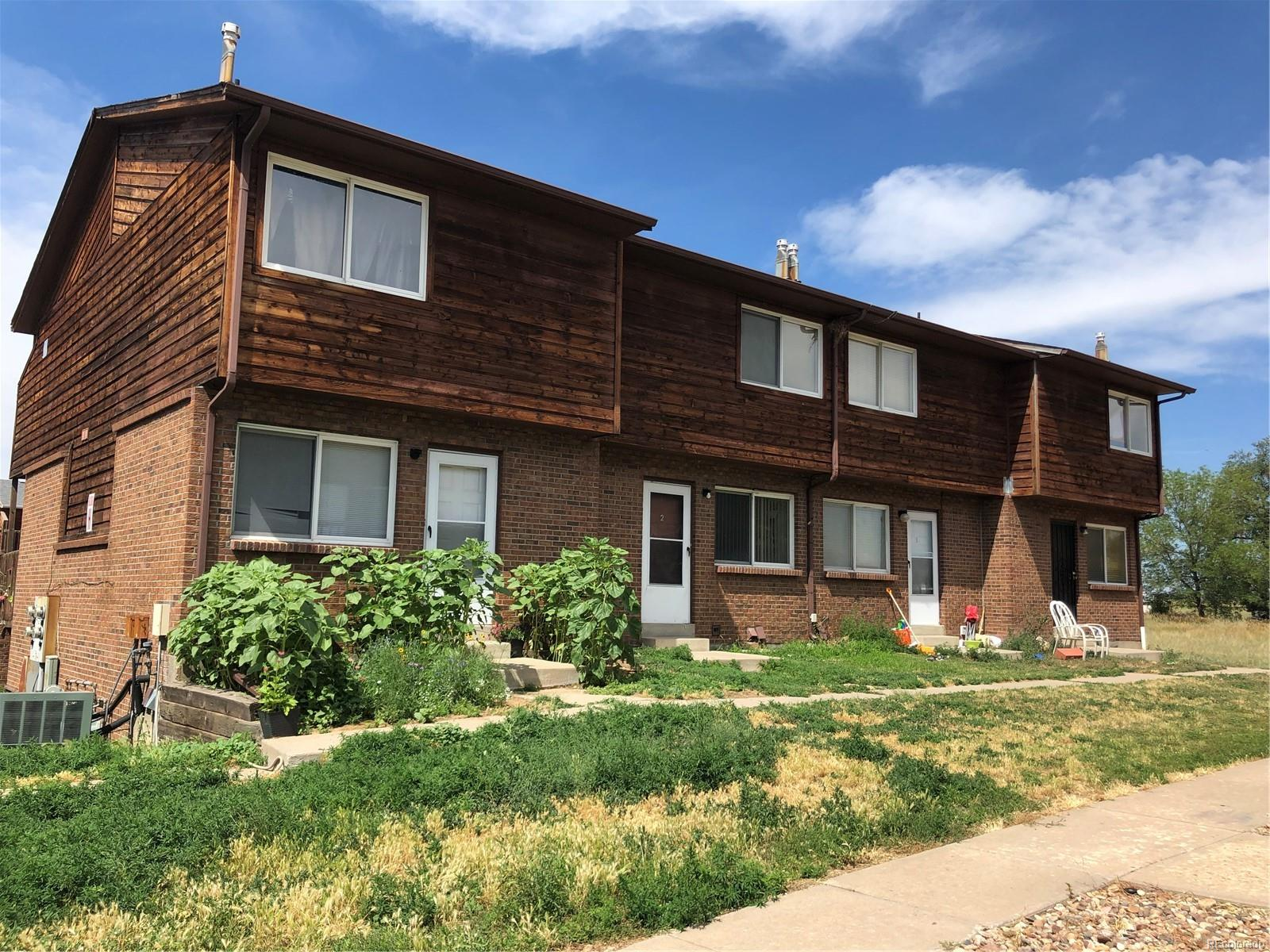 2151 E Bridge Street, Brighton, CO 80601 - Brighton, CO real estate listing