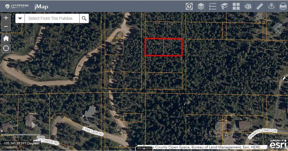 Lot 26, Evergreen, CO 80439 - Evergreen, CO real estate listing